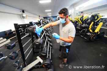 Le port du masque est-il obligatoire dans les salles de sport ? - Libération