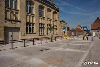 Subsidie voor verkeersveiligheid schoolomgevingen Poperingse deelgemeenten