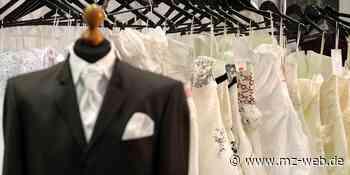 Aussteller aus Zeitz: Hochzeitsmesse im Festsaal in Grana Ende September - Mitteldeutsche Zeitung