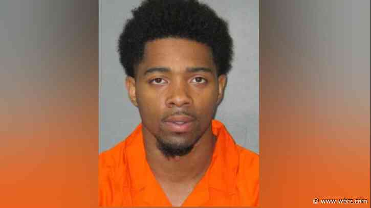 BR rapper, Lit Yoshi, held on $1.82 M bond, connected with gang-related shootings