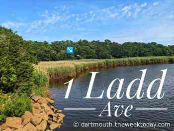 Waterfront Property With 2 Acres of Land | Dartmouth - Dartmouth Week