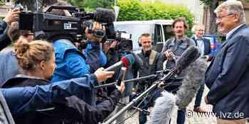 AfD betont Einigkeit bei Bundeskonvent in Lommatzsch - Leipziger Volkszeitung
