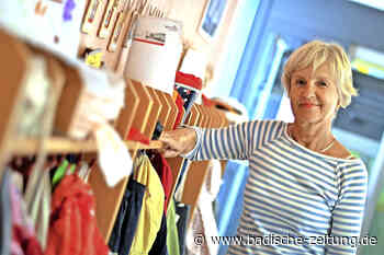 Erzieherin geht nach fast 40 Jahren im Kinderhaus Ehrenkirchen in den Ruhestand - Ehrenkirchen - Badische Zeitung - Badische Zeitung