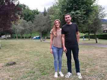 Bonneville: le camping du Bois de la tour prend un sacré coup de jeune - Le Messager