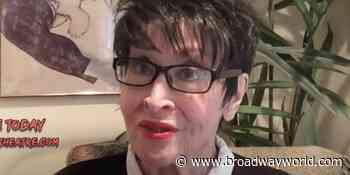 VIDEOS: Chita Rivera, Kyle Chandler, Henry Cho, and James Michael Tyler Support Aurora Theatre's Soar to 100K Campaign - Broadway World