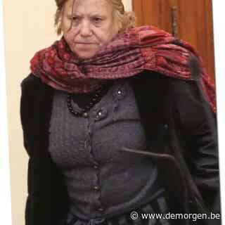 'Zelfs op haar 82ste is Jeanine Steeno te gevaarlijk om vrij te komen'