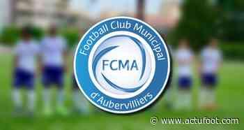 Le FCM Aubervilliers retrouve le chemin de l'entraînement - Actufoot