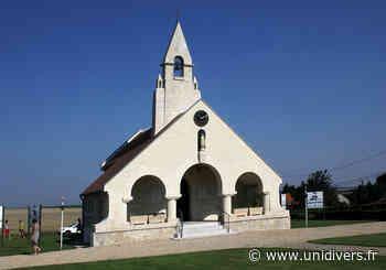 Visite libre du Mémorial de Cerny-en-Laonnois Mémorial du chemin des dames samedi 19 septembre 2020 - Unidivers