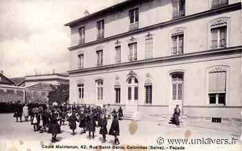 Sur le chemin de l'école École Lazare-Carnot samedi 19 septembre 2020 - Unidivers