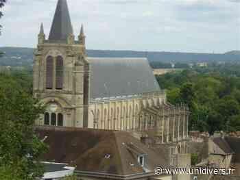 Visite-conférence du chemin de croix Église Saint-Pierre samedi 19 septembre 2020 - Unidivers