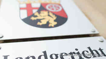 Sexueller Missbrauch im Hunsrück: Landgericht verurteilt 32-Jährige - Rhein-Zeitung