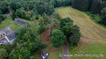 Trauerkultur im Wandel: Ulmen plant eine Naturbegräbnisstätte - Rhein-Zeitung