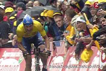 Cyclisme : revoir l'étape Pornic-Nantes du Tour de France 2003 ce soir sur France 3 Pays de la Loire ! - France 3 Régions