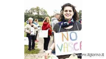 Bresso, i comitati anti-vasca pronti alla mobilitazione - Il Giorno