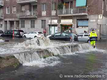 Seveso, respinto ricorso contro vasca di laminazione a Bresso: riesplode la polemica | Radio Lombardia - Radio Lombardia