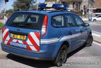 Bonneville : les occupants d'un véhicule fou activement recherchés - lepaysgessien.fr
