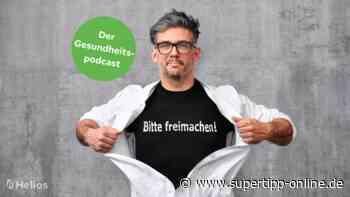Helios: Podcast zu Fragen der Gesundheit startet - Velbert, Heiligenhaus, Top - Supertipp Online
