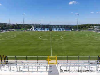 SSVg Velbert bezieht neues Stadion - Stadionwelt