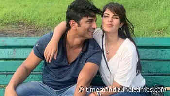 Sushant Singh Rajput case: Rhea Chakraborty fired actor's bodyguard before the lockdown?