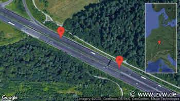 Karlsbad: Staugefahr auf A 8 zwischen Steinig und Karlsbad in Richtung Karlsruhe - Staumelder - Zeitungsverlag Waiblingen