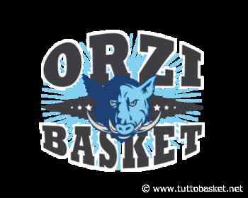 Orzinuovi, ufficiale l'estensione contrattuale con coach Vicenzutto - Tuttobasket.net