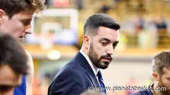A2 - Orzinuovi estende con Andrea Vincenzutto - Pianetabasket.com