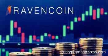 Ravencoin (RVN) May Reflect Decent Recovery Soon - CryptoMoonPress