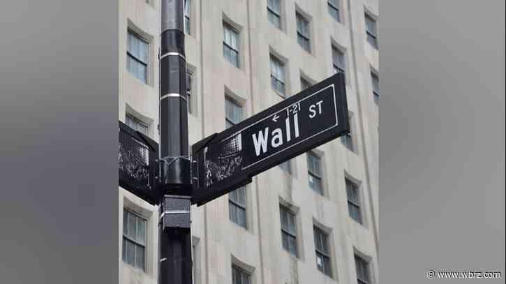 Wall Street drifts higher ahead of Fed announcement