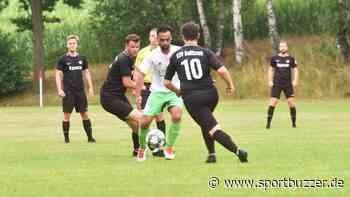 FSV Krostitz gewinnt 4:0 gegen Herzberg - Löbnitz wird 1:8 abgeschossen - Sportbuzzer