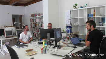 Coworking Space: Neuer Anlauf für das Lug 2 in Herzberg - Lausitzer Rundschau