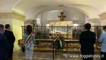 104 anni fa l'arrivo di Padre Pio a San Giovanni: il giorno che cambiò la vita del Santo e di un'intera comunità - FoggiaToday