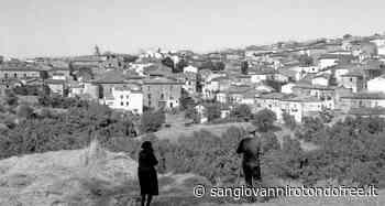 """""""Le (nuove) vie del cibo dei Monti Dauni"""" - San Giovanni Rotondo Free"""