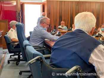 San Giovanni Rotondo, presentato il nuovo regolamento di Polizia Urbana - San Marco in Lamis