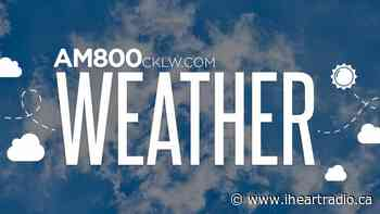 Forecast for Windsor-Essex for Tuesday, July 28, 2020 - AM800 (iHeartRadio)