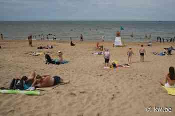 Al 12.500 reservaties voor drukste stranden in Oostende