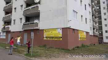 Spessartviertel in Dietzenbach: Wie ein einstiges Prestigeobjekt zum sozialen Brennpunkt wurde - op-online.de