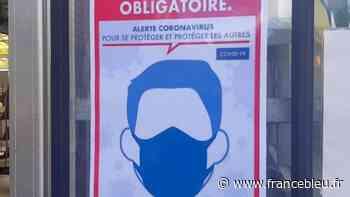 Le port du masque à l'extérieur envisagé dans le Nord - France Bleu