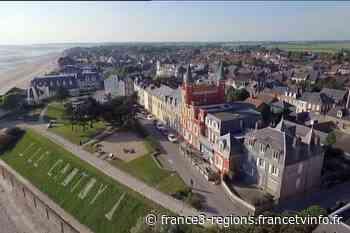 Coronavirus : le port du masque est désormais obligatoire dans la zone piétonne au Crotoy - France 3 Régions