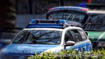 Dringend Zeugen gesucht: Gleich drei Unfallfluchten in Pirmasens - Pirmasens - Wochenblatt-Reporter