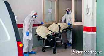 Junín: 18 mueren en las provincias de Huancayo y Chupaca por el virus - Diario Correo