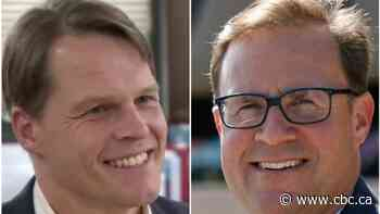 Charlie Clark, Rob Norris hosting back-to-back fall election events Wednesday