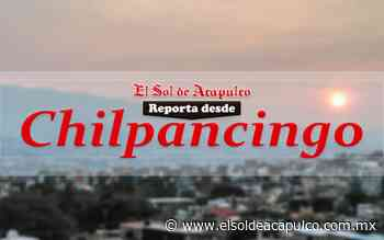 Campesinos de Atliaca bloquean carretera Chilpancingo-Chilapa - El Sol de Acapulco