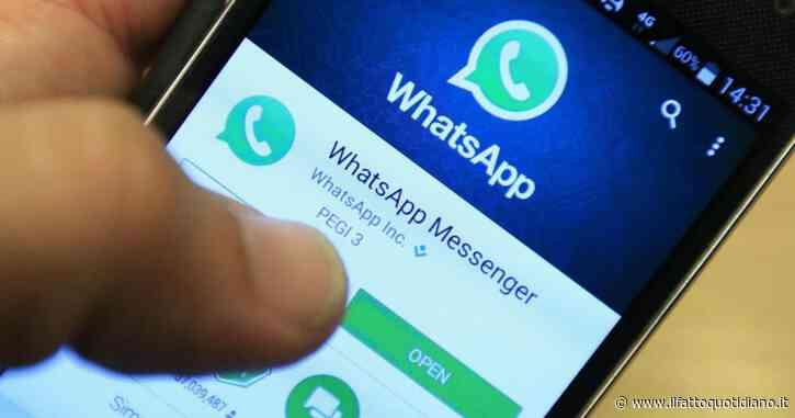 WhatsApp, stop alle notifiche moleste: in arrivo la disattivazione permanente