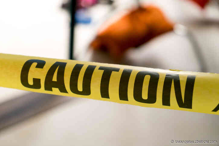 Man Shot, Killed In Laguna Beach Condo