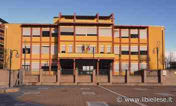 Scuola Da Vinci a Cossato, sei muri da abbattere - ilbiellese.it