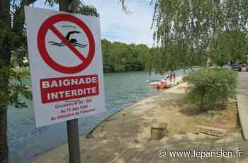 L'adolescent mort noyé à Lagny-sur-Marne est tombé à l'eau alors qu'il chahutait avec ses amis - Le Parisien