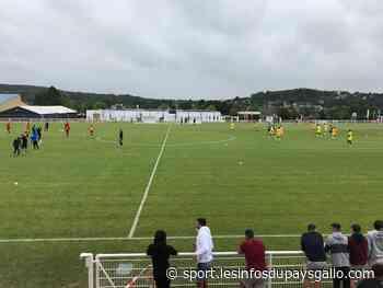 Foot amical à La Gacilly: En direct Vannes OC/FC Nantes (N2) - Sport - Les Infos du Pays Gallo - Les Infos du Pays Gallo