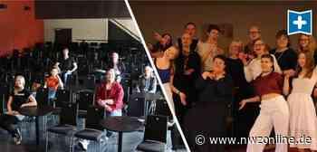 Studio-Bühne In Cloppenburg: Schauspieler hoffen auf Theater-Kribbeln - Nordwest-Zeitung