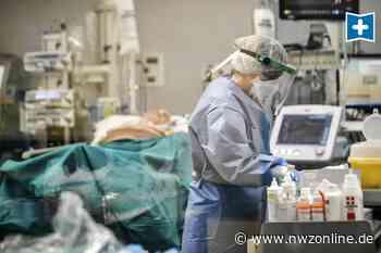 Statistik Vom 27. Juli: 22 Menschen im Kreis Cloppenburg mit Coronavirus infiziert - Nordwest-Zeitung