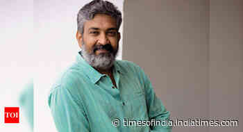 SS Rajamouli tests positive for COVID-19